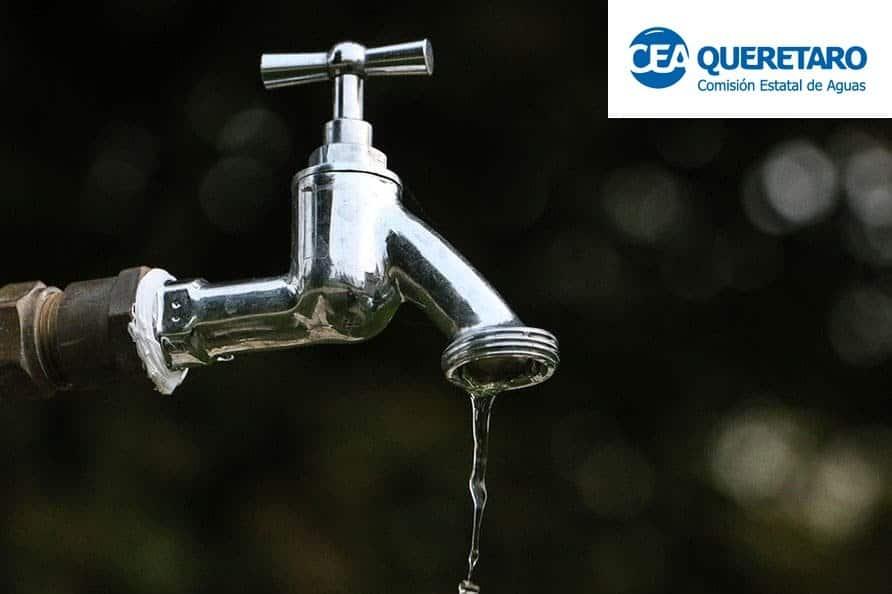 Desabasto de Agua en Querétaro ?